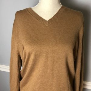 Gorgeous Banana Republic Merino Wool Sweater